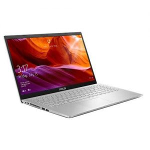 ASUS X509FA-BR030T (Transparent Silver)