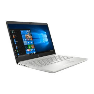 Notebook HP 14s-dk0110AU