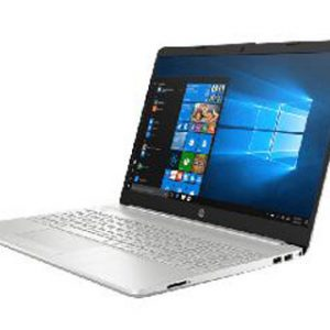 Notebook HP 15s-eq0000AU
