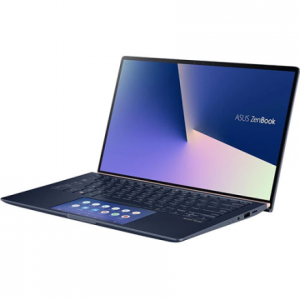 NOTEBOOK  ASUS ZENBOOK 14 UX434FAC-A6064T (ROYAL BLUE)