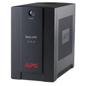 UPS-APC BR500CI-AS