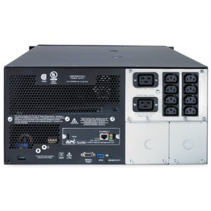 SmartUPS APC Sua5000rmi5u