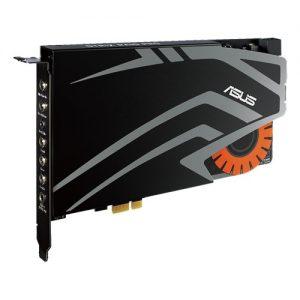 SOUND CARD ASUS STRIX RAID PRO PCI Express 7.1 CHANNEL